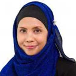 Dr Zurina Zainal Abidin