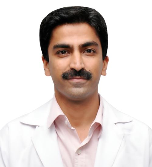 Dr A A  Mehra