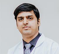 Dr Abhinav  Jain
