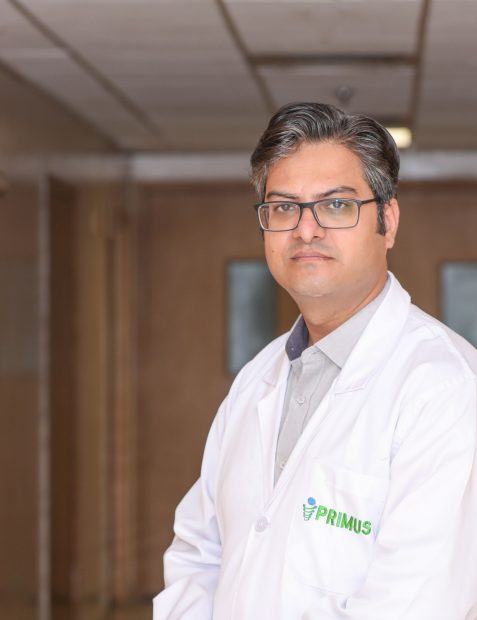 Dr Aditya  Sharma