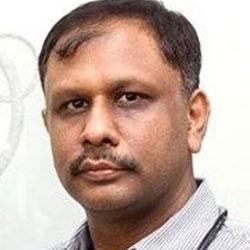 Dr Ajay Aggarwal