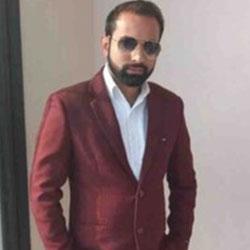 Dr  Amrinder  Singh Ball