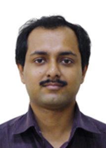 Dr Anirban Kundu