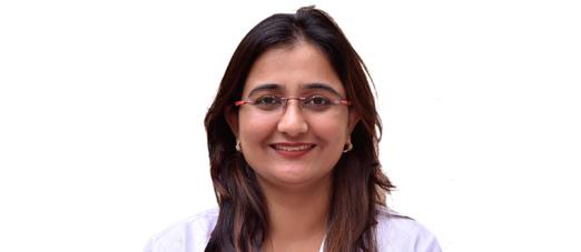 Dr Anju  Yadav