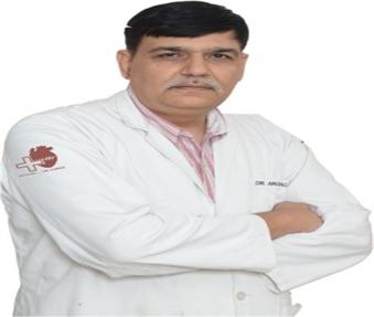 Dr Anurag  Tandon