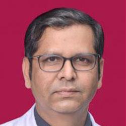 Dr Arun Kumar Giri