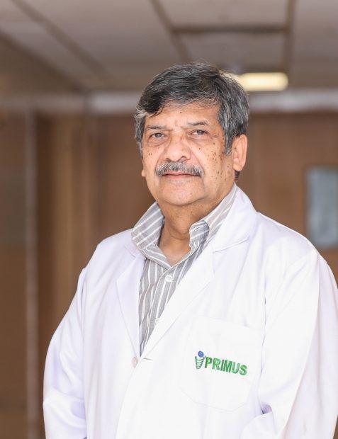 Dr Arvind  Jayaswal