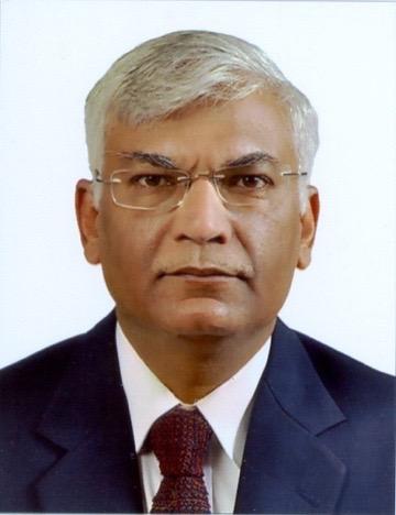 Dr Ashish Kumar  Shrivastav
