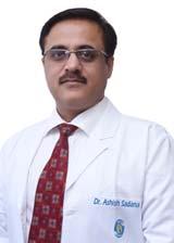 Dr Ashish  Sadana