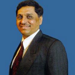 Dr Ashok Dhoble