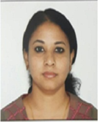 Dr Aswathy  Mary James