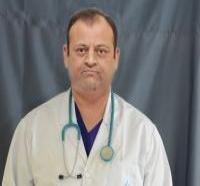 Dr Asit Rushikesh  Mehta