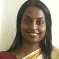 Dr Athira Narayanan