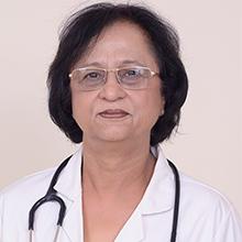 Dr Babita  Jain