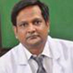 Dr Balkishan  Gupta