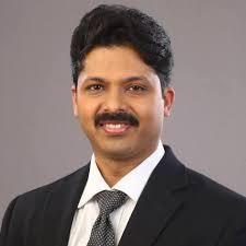 Dr Benedict  Raj R