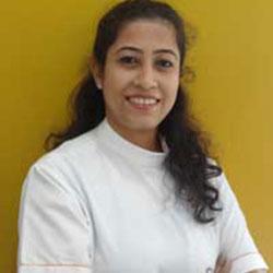 Dr Bidisha  Basu
