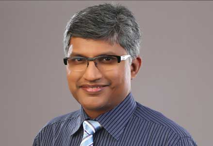 Dr Biju  Sekhar