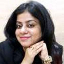 Dr Chetna Ramchandani
