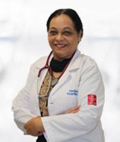 Dr Dalia D  Bhandare