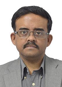 Dr Sayan Das