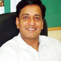 Dr Dhirender Singh Khushwah