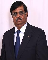 Dr Dilip Dhanpal