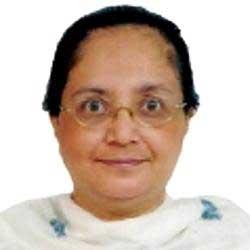 Dr Gagan J Singh