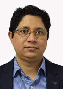 Dr Hari Shanker Nag