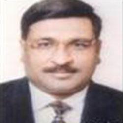 Dr Jaideep Bansal