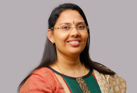 Dr Jyothi  Mancheri