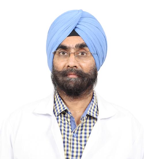 Dr K K  Singh