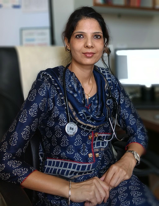 Dr Kamalpreet  Kaur