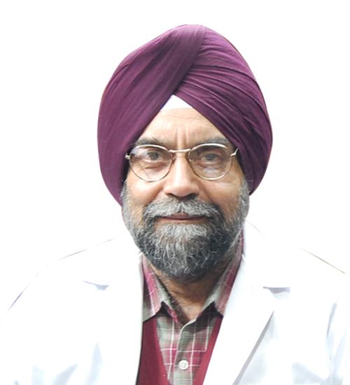Dr Kanwarjeet  Singh