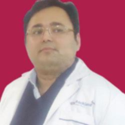 Dr Kenshuk Marwah