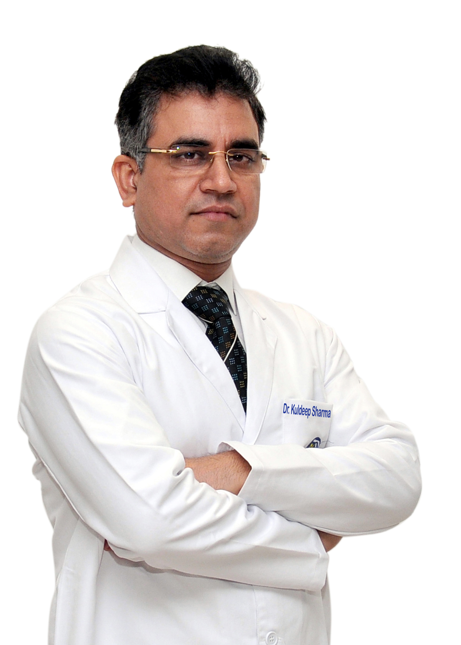 Dr Kuldeep  Sharma