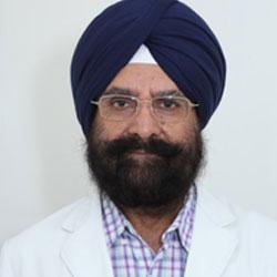 Dr Kuldeep  Singh Santokh