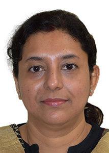 Dr Kumkum  Ghosh