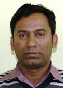 Dr Madhusudan Mandal