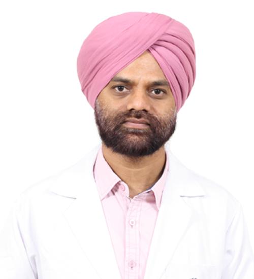 Dr Mahipal  Singh