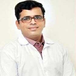 Dr Mandar  Gadgil
