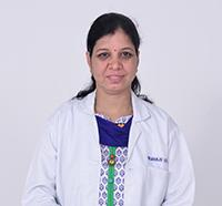 Dr Manju  Goyal