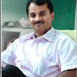 DR MANJUNATH  D S