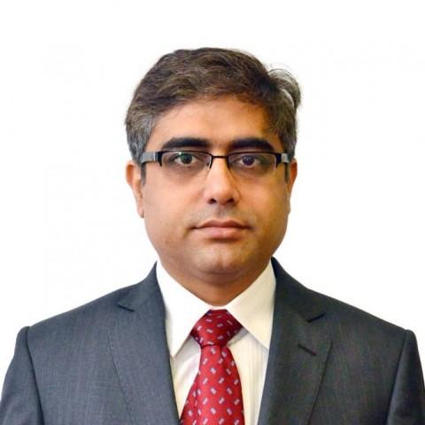 Dr Manoj Miglani