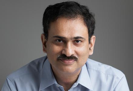Dr Manoj P Nair