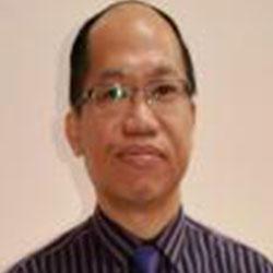 Dr Moy Chee Hou