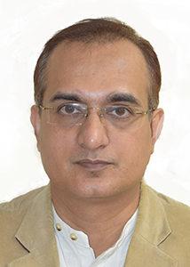Dr Navajyoti Goswami