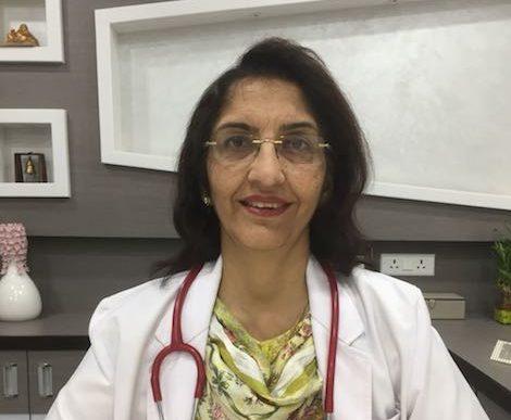 Dr Neetu Ahluwalia