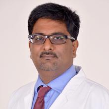 Dr Nevin  Kishore