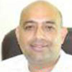 DR NISHCHAL CHUGH